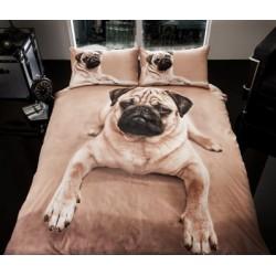 Спално бельо 3D