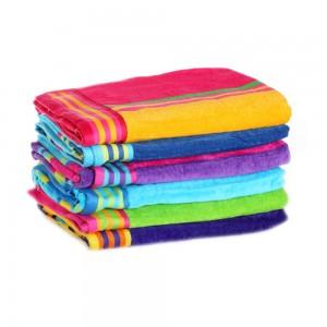 Плажни кърпи