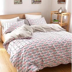 Спално бельо 100% памук – предимства и съвременни измерения