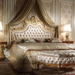 Луксозно спално бельо жакард