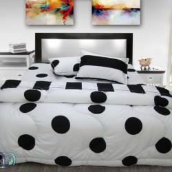 Спално бельо платове