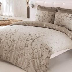 Спално бельо от лен