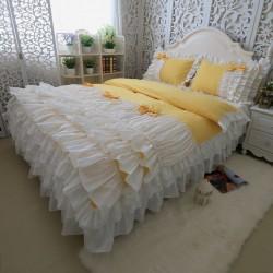Има ли значение цветът на спалното бельо