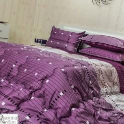 История на битовия текстил за спалня