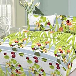 Как да спим по-добре и повече като разчитаме на качествено спално бельо