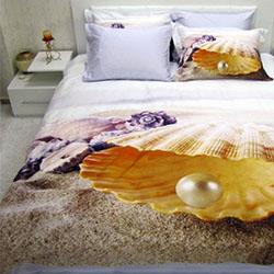 Как да разнообразим интериора на спалнята с помощта на подходящо спално бельо?