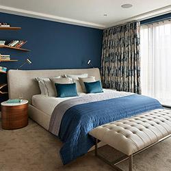 Тенденции в интериора на спалнята