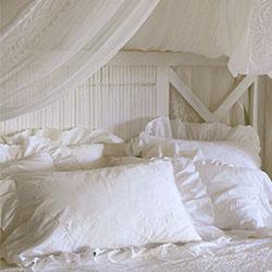 Фън Шуй и изборът на спално бельо