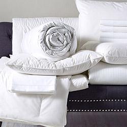Как перфектно да организирате вашето спално бельо?