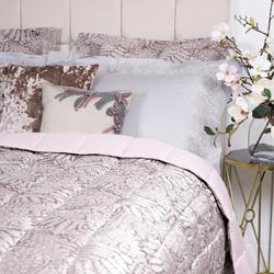 Египетско памучно спално бельо