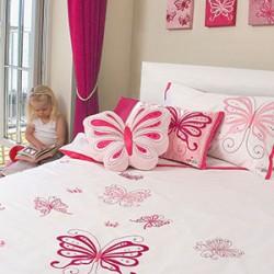 За модерното детско спално бельо от гледна точка на възрастните