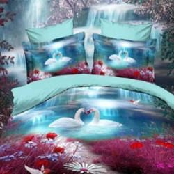 Спални завивки 3D