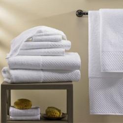 Хавлиените кърпи - стилен ефект и в интериора