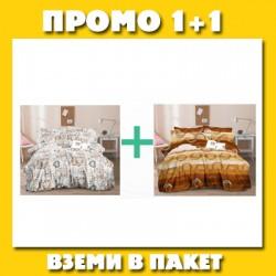 Промо 1+1