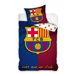 Ефектно спално бельо 3D - 100% Ранфорс Памук - Barcelona