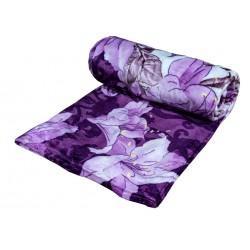 Поларено одеяло - 100% Полиестер - Gabrielle