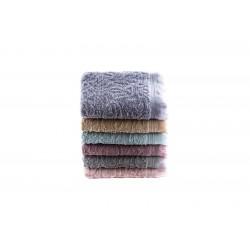 Ултра мека авлиена кърпа 50/90 - 100% Памук - Orient