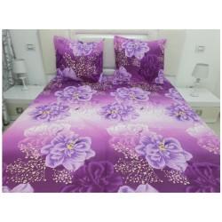 Грациозно спално бельо - 100% Памук - Andrea