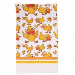 Хавлиена кърпа за дете 30/50 Young ducks
