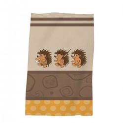 Хавлиена кърпа за дете 30/50 Hedgehogs