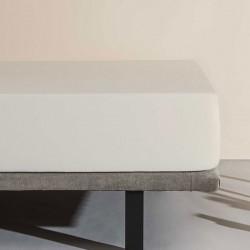 Водоотблъскващ чаршаф с ластик от органичен памук Velfont - Easy Care