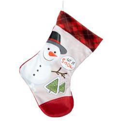 Чорап за коледна елха  Jasper