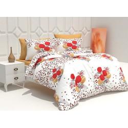 Стилизирано спално бельо - 100% Памук - Charlotte