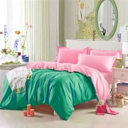 Марково спално бельо с две лица - 100% Памук Ранфорс - Zoey