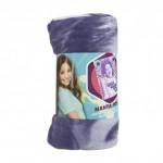 Поларено одеяло - 100% Микрофибър - Cute Soy Luna