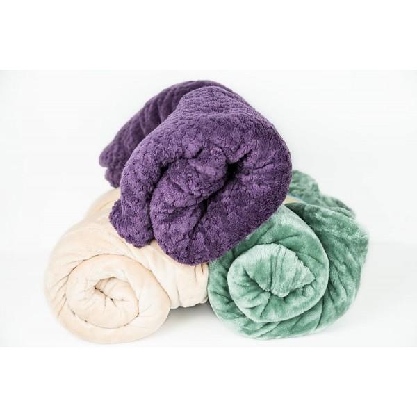 Пухкави одеяла - Полиестер - Grace