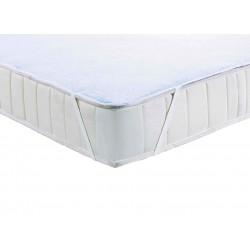 Непромокаем протектор за матрак - 100% Памук - Comfort