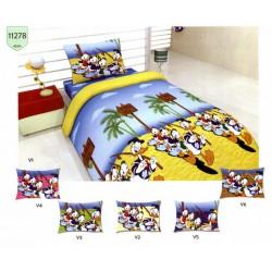 Детски спални комплекти с отпечатани любими герои - Donald Duck