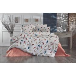 Памучен спален комплект от ранфорс памук - Douglas