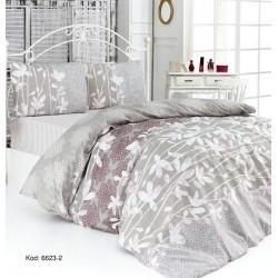 Изискано спално бельо - 100% Фин Памук - Bucoli