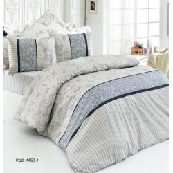 Изискано спално бельо - 100% Фин Памук - Barrymore