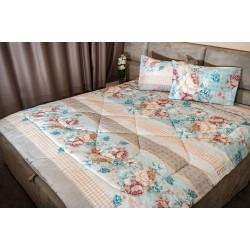 Стилно спално бельо - Памук - Isabella