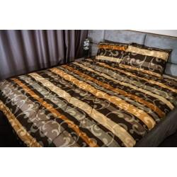 Стилно спално бельо - Памук - Elijah