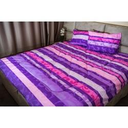 Стилно спално бельо - Памук - Caden