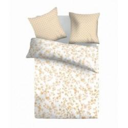Креативен спален комплект от 2 части - 100% Памук - Ashlie