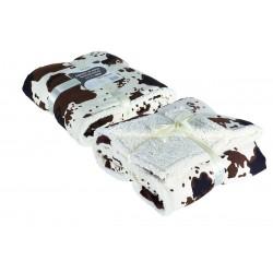 Пухкаво одеяло - Полиестер - Muchacho