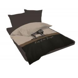 Стилен спален комплект - 100% Памук Ранфорс - Mark