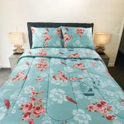 Изящно спално бельо - 100% Памук - Unikko