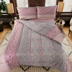 Луксозно спално бельо - 100% Фин Памук - Iguazu