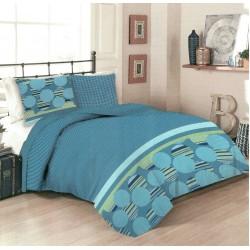 Комфортно спално бельо - 100% Памук Ранфорс - Messina