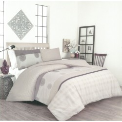 Дизайнерско спално бельо - 100% Ранфорс Памук - Charlton