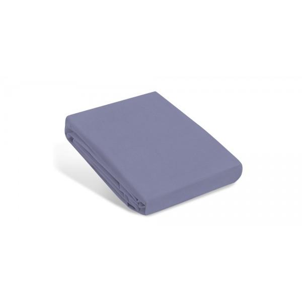 Водоустойчив протектор за матрак за бебе - 100% Тенсел Памук - Supersoft Gray