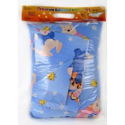 Бебешко спално бельо - 100% памук - Best Friens