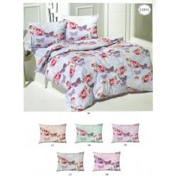 Дизайнерски спален комплект - 100% Памук - Willow