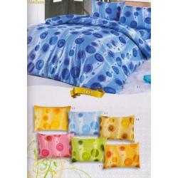 Очарователен спален комплект 100% Памук - Orobanche