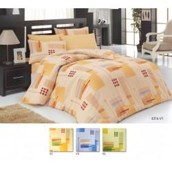 Романтичен спален комплект - 100% Памук - Clarksdale